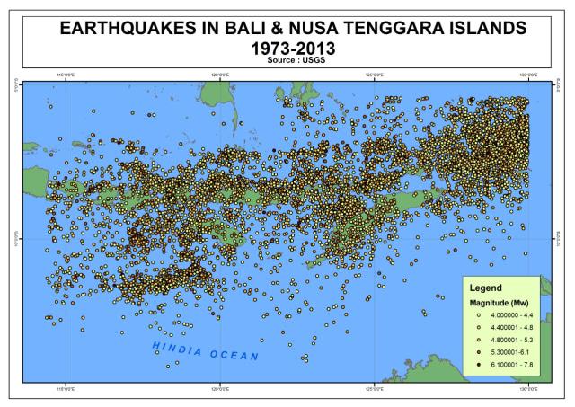Cerita Rakyat dan Bencana Nusantara (759982)