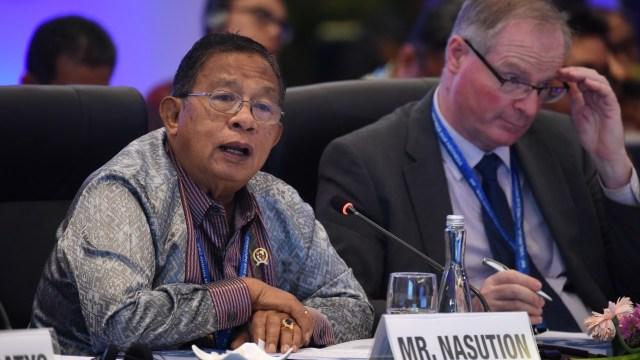Di Pertemuan IMF-WB, Pemerintah Tegaskan Fokus Tingkatkan SDM di