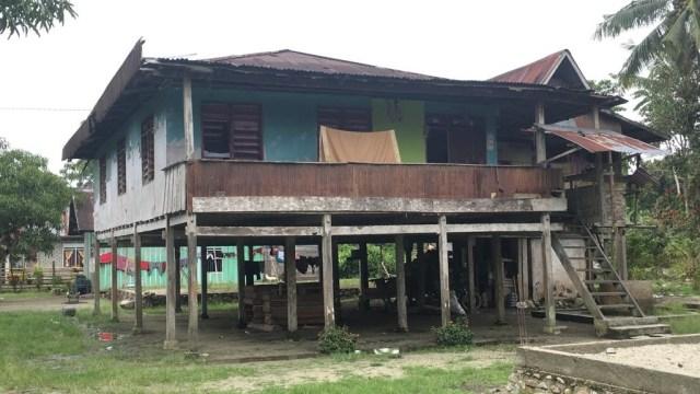 Cerita Rakyat dan Bencana Nusantara (759979)