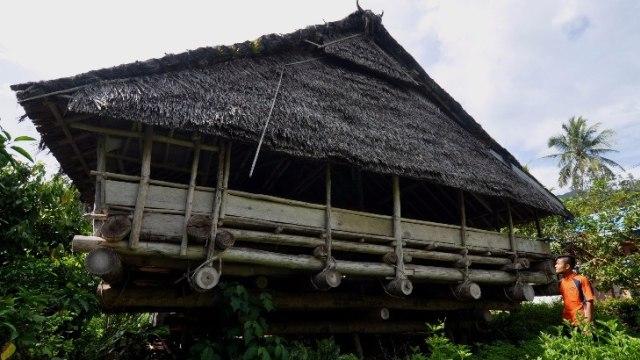 Cerita Rakyat dan Bencana Nusantara (759978)
