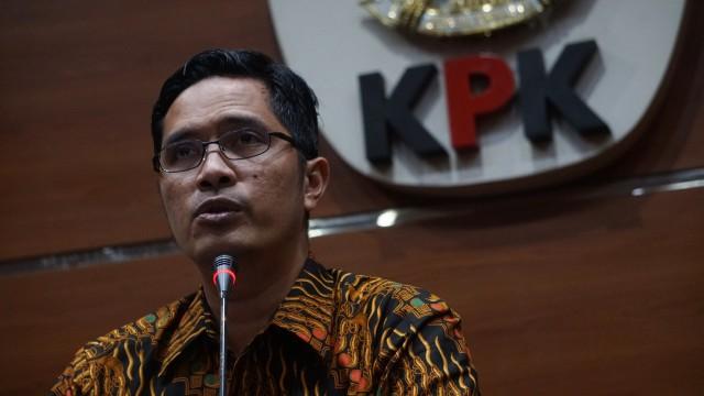 Eks Gubernur Jatim Pakde Karwo Mangkir dari Panggilan KPK  (5693)