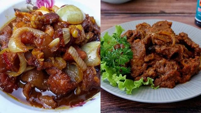 Resep Masakan Daging Sapi Masak Kecap Yang Manis Nan Gurih