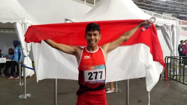 Sapto Yogo Purnomo Beri Emas Kedelapan untuk Indonesia (318091)