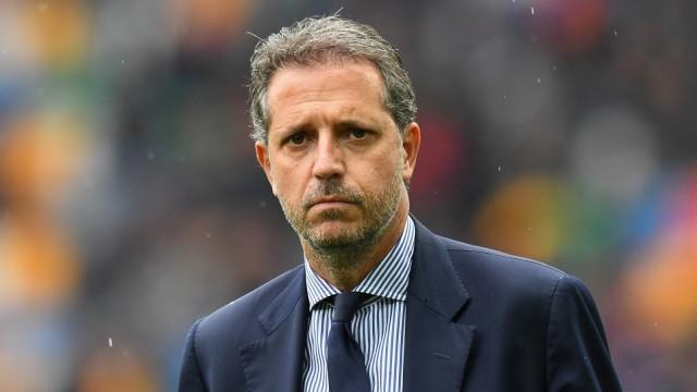 Juventus Dipastikan Batal Menggaet Luis Suarez (17429)