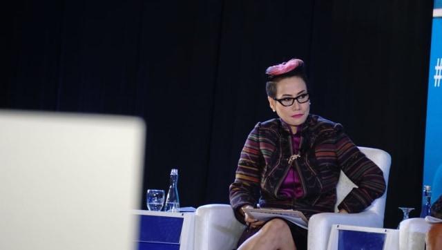 Rosiana Silalahi, Anggota Dewan Kehormatan PWI (26318)