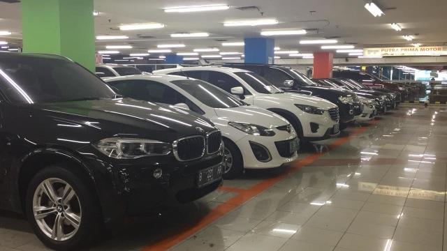 Riset OLX: Permintaan Mobil Bekas Anjlok 40 Persen di Ramadhan 2020 (663738)