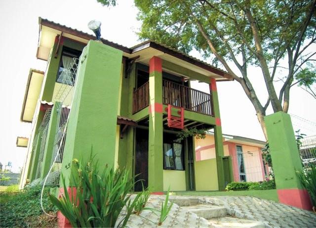 BNPB Ungkap 7 Desain Rumah Aman untuk Indonesia yang Rawan Gempa (256725)