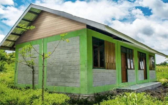 BNPB Ungkap 7 Desain Rumah Aman untuk Indonesia yang Rawan Gempa (256726)