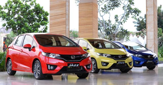 Honda Jazz Baru yang Meluncur di Jepang Tak Masuk Indonesia, Lalu Gantinya Apa?  (656685)