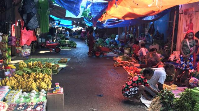 Ekonomi Papua Rontok, Airlangga Beri Solusi dengan Industrialisasi (99039)