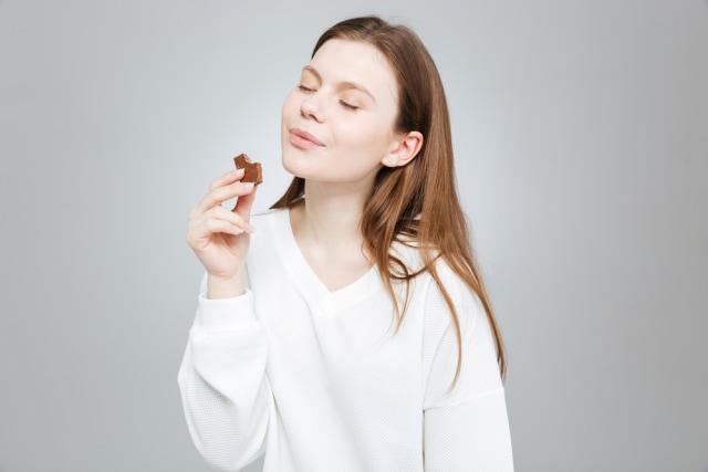5 Makanan yang Sebaiknya Tidak Dikonsumsi Sebelum Tidur (67701)