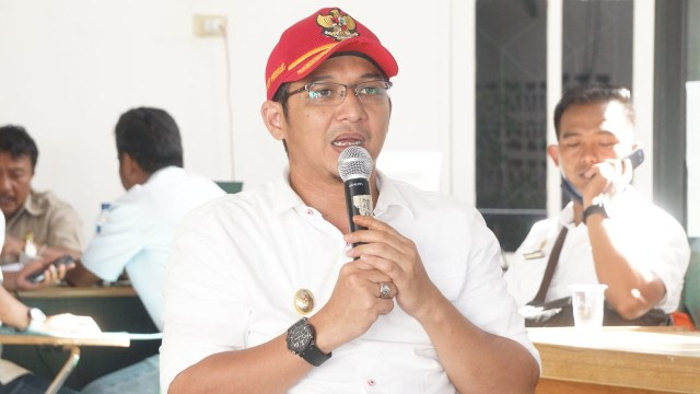 Wakil Walikota Palu, Sigit Purnomo