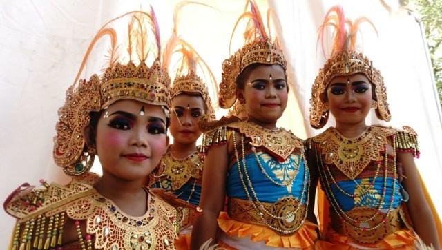 Alasan Gubernur Bali Hentikan KB: Nama Komang dan Ketut Mulai Langka (577642)