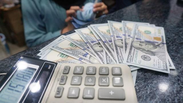 Penyebab Eksportir Malas Simpan Devisa di RI: Nyaman dengan Bank Asing (857511)