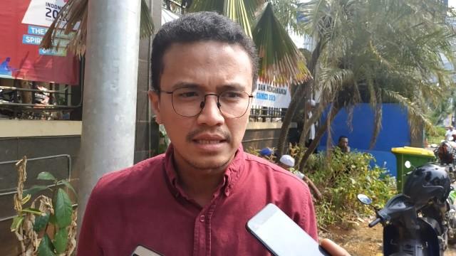Tim Prabowo soal Protes Cucu Bung Hatta: Dia Mau Muntah, Saya Mual (1087160)