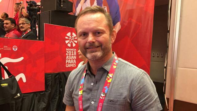 Pelatih Miftah, Stig Traavik
