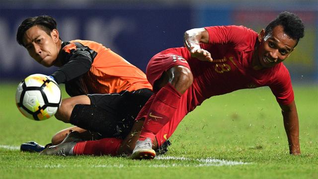 Timnas U-23 Asian Games Jadi Tulang Punggung di Piala AFF  (27565)