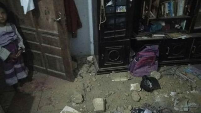 8 Orang Terluka dan 25 Rumah Rusak Akibat Gempa 6,3 M di Situbondo (105921)