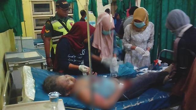 8 Orang Terluka dan 25 Rumah Rusak Akibat Gempa 6,3 M di Situbondo (105923)