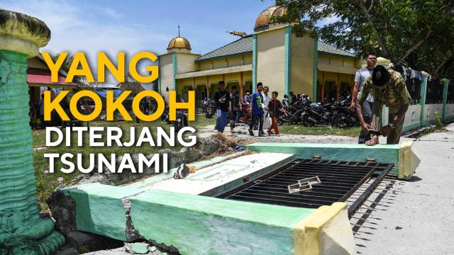 Belajar dari Konstruksi Bangunan Adat yang Lebih Tahan Gempa (91867)