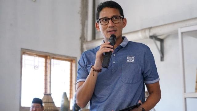 Ulama hingga Jawara Asal Banten Janjikan Kemenangan Prabowo-Sandi (138832)