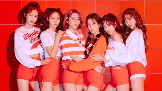 Girlband K-Pop AOA Akan Tampil di Penutupan Asian Para Games 2018 (102574)