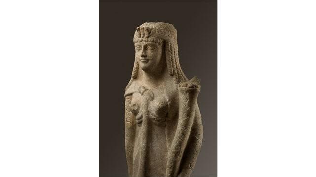 Patung Cleopatra
