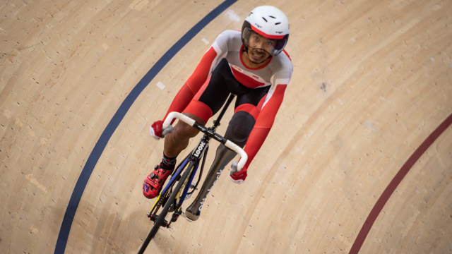 Riries Widya, Ibu bagi Tim Para Sepeda Indonesia (236889)