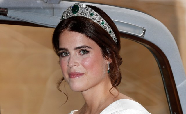 Makna di Balik Pilihan Gaun Pernikahan Putri Eugenie (490424)