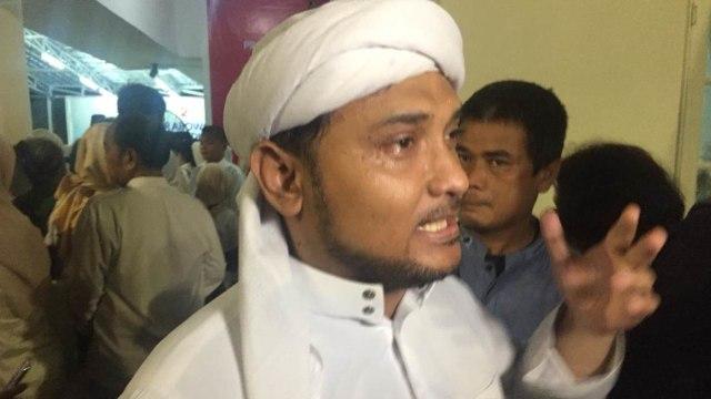 Bareskrim Akan Selidiki Video Ancaman Pembunuhan Anies Baswedan (14221)
