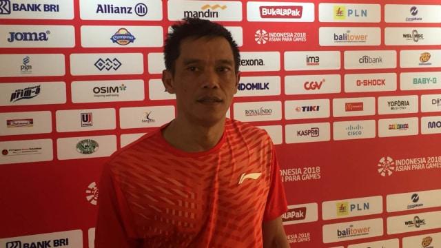 Habis Asian Para Games, Terbitlah Paralimpiade bagi Ukun Rukaendi (96434)
