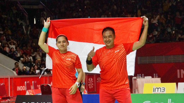 Live Feed: We are One Wonder, Closing Ceremony Asian Para Games 2018 (91705)