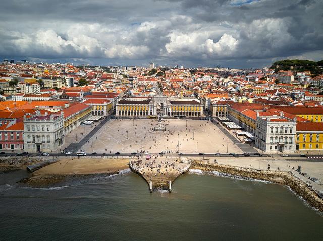 Lisbon, Kota Penuh Sejarah Berusia Ribuan Tahun (80645)