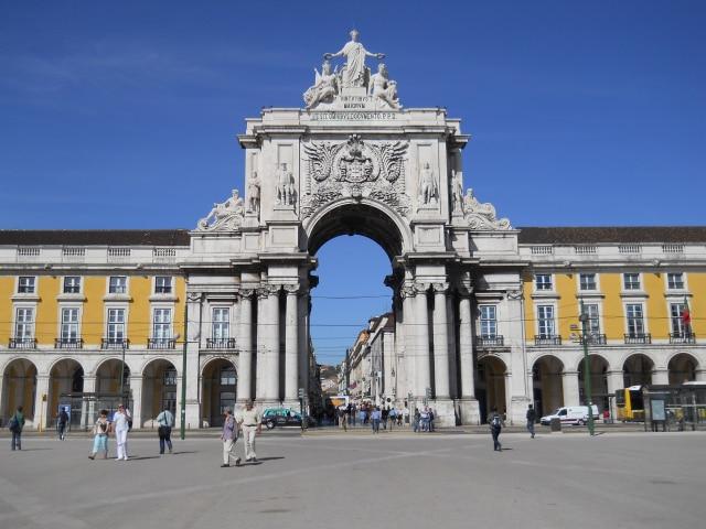 Lisbon, Kota Penuh Sejarah Berusia Ribuan Tahun (80644)