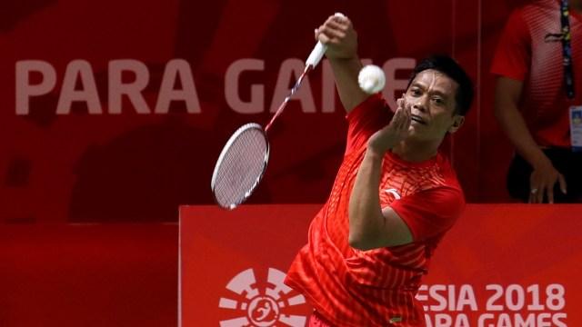 Habis Asian Para Games, Terbitlah Paralimpiade bagi Ukun Rukaendi (96433)