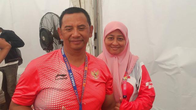 Riries Widya, Ibu bagi Tim Para Sepeda Indonesia (236888)