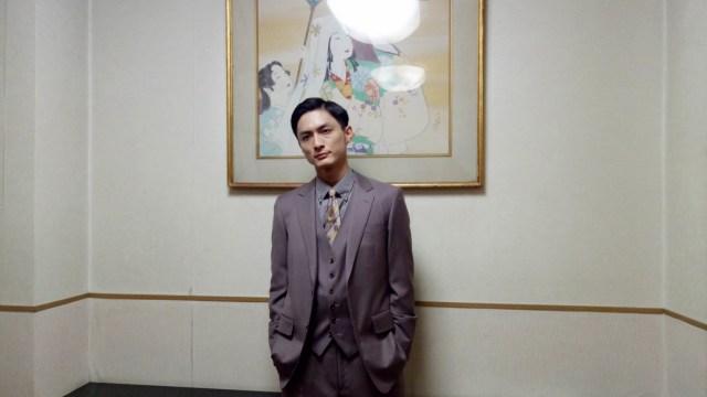 Aktor Jepang, Kengo Kora