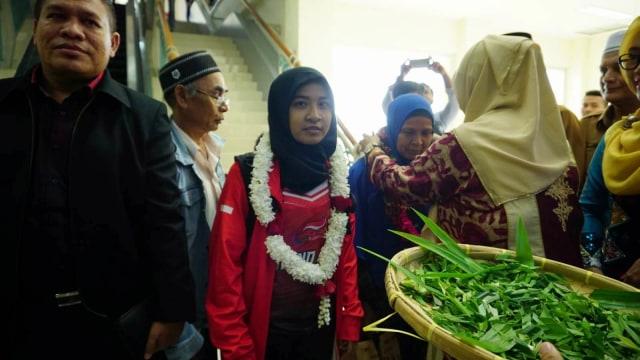 Miftah, Aceh