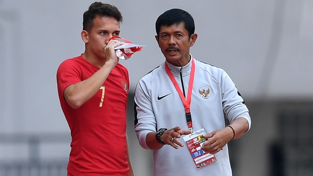 Egy Maulana Vikri, Timnas Indonesia U19, Indra Sjafri