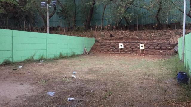 2 Solusi Dirut GBK untuk Lapangan Tembak: Relokasi atau Dibuat Indoor (30082)