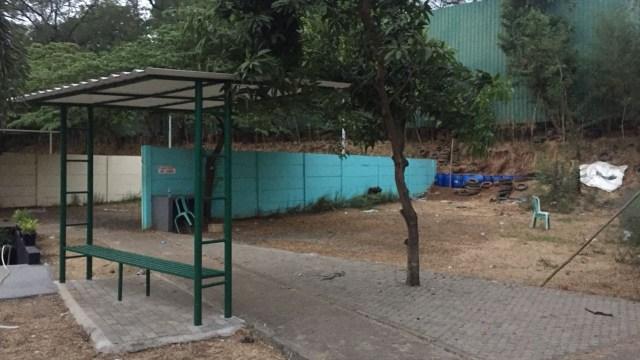 Opsi Relokasi Lapangan Tembak: Halim, Cijantung, dan Cibubur (62953)