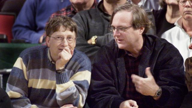 Saran Bill Gates ke Pendiri Startup: Jangan Percaya Libur dan Weekend (31733)