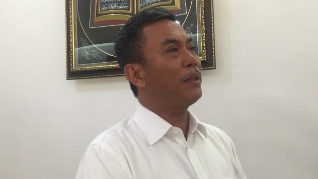 Prasetio Edi Marsudi,rumah dinas, Ketua DPRD DKI