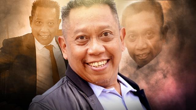 7 Selebriti Indonesia Terkaya
