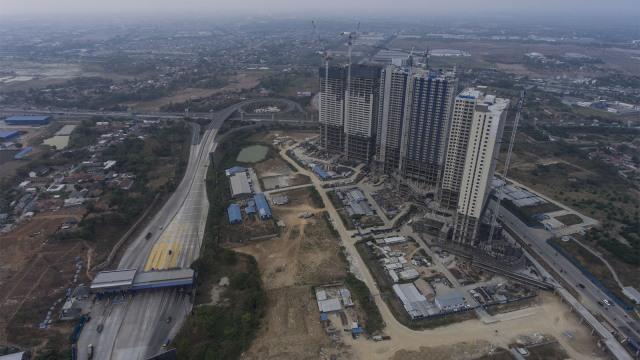 Daftar Pemenang Indonesia Property Awards 2020, Siapa yang Terbaik? (104019)