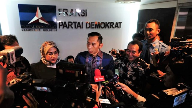 Beda 2.677 Suara, Vivi Jayabaya Gugat Anak Dimyati Natakusumah ke  MK (955803)