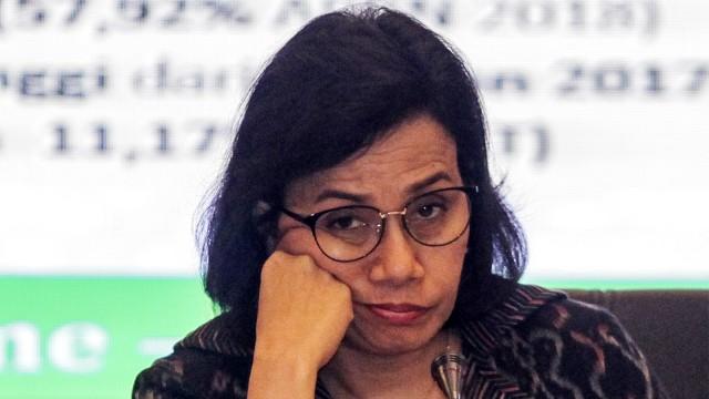 Mohon Maaf, Sri Mulyani Potong THR dan Gaji ke-13 PNS: Rakyat Membutuhkan (952571)