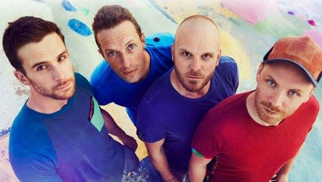 Melihat Perjalanan Karier Coldplay dalam Film 'A Head Full of Dreams' (221700)