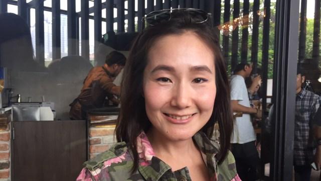 Melissa Karim Senang Lihat Tike Priatnakusumah Jalani Pola Hidup Sehat (64244)