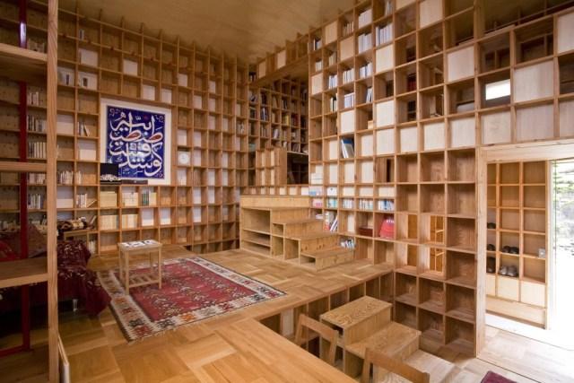 Gak Hanya Etnik, 6 Dekorasi Kaligrafi Arab ini Pas untuk Interior Modern (32686)